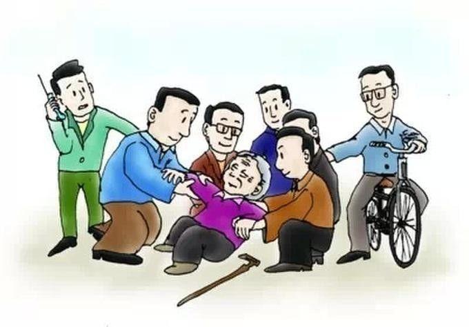上海青少年心理咨询-好人有好报